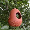 Picture of Acorn Hanging Bird Feeders