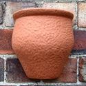 Picture of Rustic Wall Pot