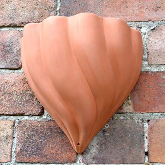 Picture of Twisted Wall Planter
