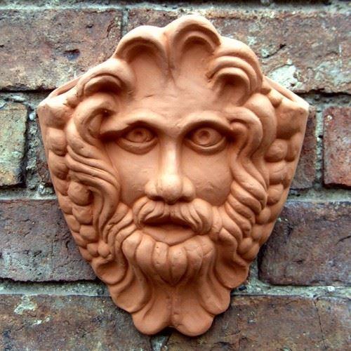 Terracotta Wall Pot Terracotta Uk Com Hand Made Uk