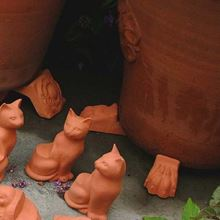 Picture for category Terracotta Pot Feet