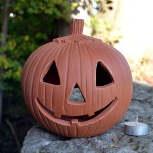 Picture of Halloween Pumpkin Lantern
