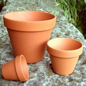 Terracotta.uk.com & Terracotta Flower Pots | Terracotta.uk.com | Hand-made UK ...
