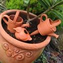 Picture of Bird Flower Pot Waterer