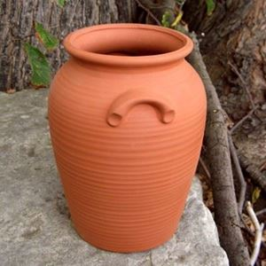 Picture of Greek Urn  Planter Flowerpot