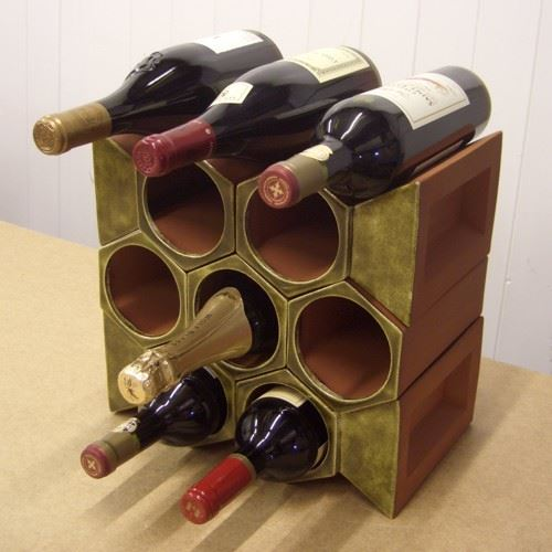 Glazed Terracotta Wine Racks Terracotta Uk Com The