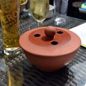 Picture of Outdoor Beer Garden Ashtray