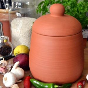 Picture for category Clay Pot Cooking