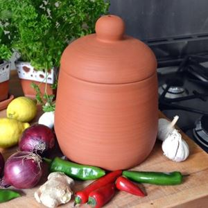 Picture of Tandoori Pot | Oven