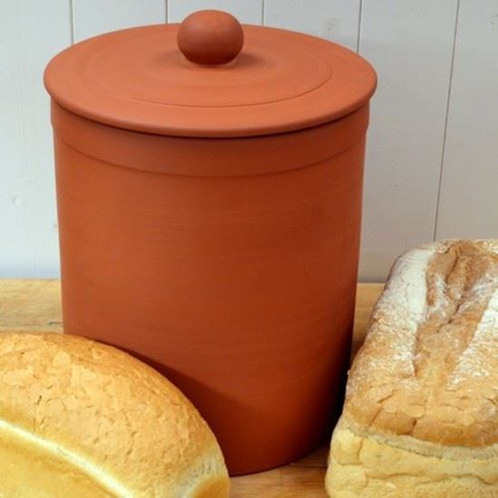 Terracotta Bread Crock Terracotta Uk Com The Home Of