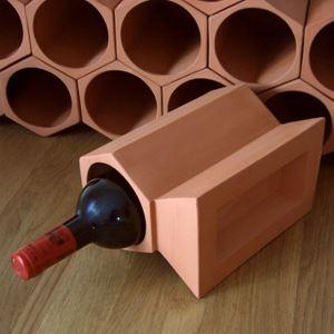 Picture of Keystone Wine Rack Units