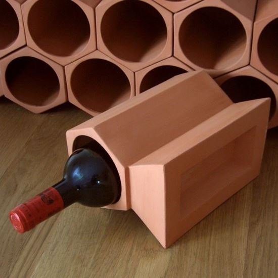 Keystone Wine Rack Units Terracotta Uk Com The Home Of
