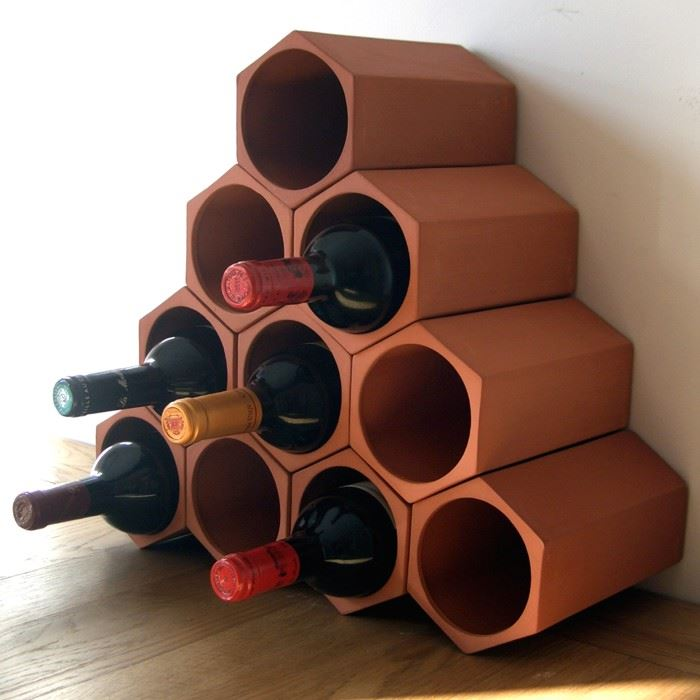 Terracotta Wine Racks Terracotta Uk Com The Home Of Uk