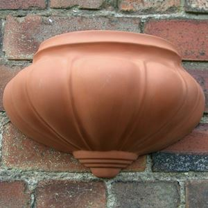 Picture of Bulbous Wall Planter