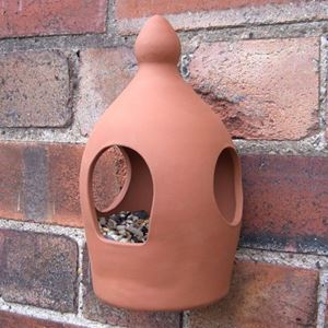 Picture of Garden Wall Mounted Bird Feeder