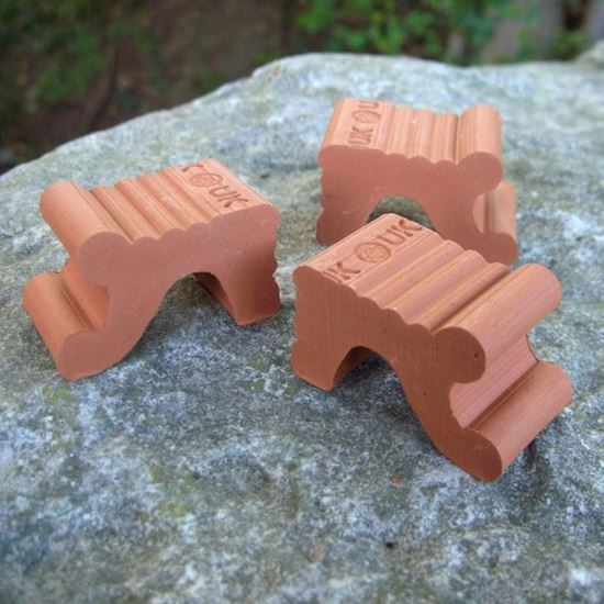 Picture of Traditional Pot Feet   Small