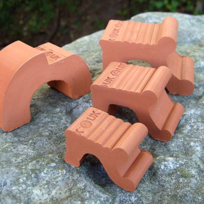 Pot Feet Terracotta Uk Com Hand Made Uk Terracotta
