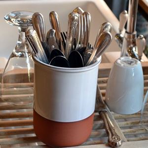 Picture for category Cutlery Drainer Pots