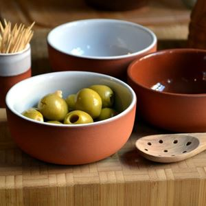Picture for category Tapas Bowls