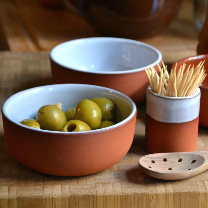 Tapas Bowls Terracotta Uk Com The Home Of Uk